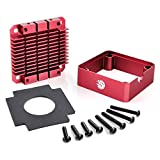Bits Power Pump Cooler red for DDC/MCP 355 (BP-DDCPC-RD)