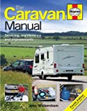 img - for The Caravan Manual: Servicing, maintenance and improvements book / textbook / text book