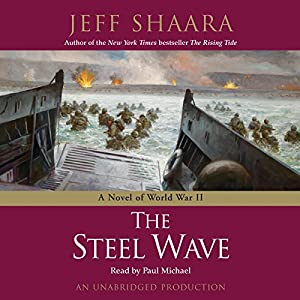 The Steel Wave Audiobook