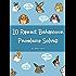 10 Rabbit Behaviour Problems Solved