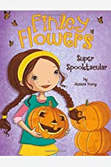 Finley Flowers: Super Spooktacular Hardcover
