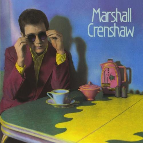 Marshall Crenshaw by Warner Bros.