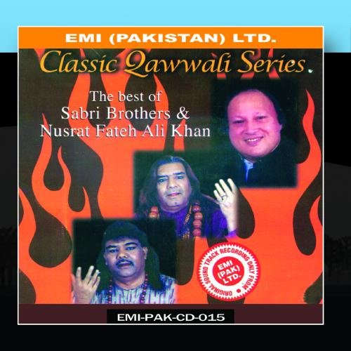 The Best Of Sabri Brothers & Nusrat Fateh Ali Khan