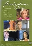 Australian Story (DVD)(Region 4, PAL)