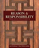 img - for Reason and Responsibility: Readings in Some Basic Problems of Philosophy (MindTap Course List) book / textbook / text book