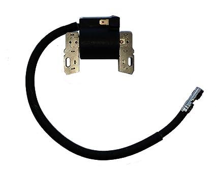 Amazon Briggs Stratton Ignition Coil Magneto Armature 495859