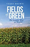 Fields of Green, Terry Brown, 1475954581