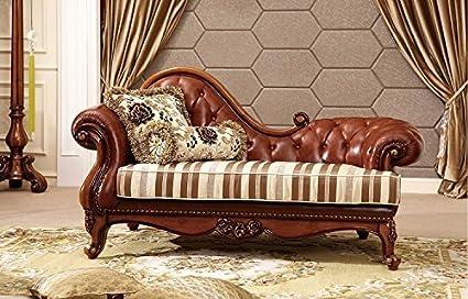 Ma Xiaoying Chaise Longue sofá silla sofá, sillón reclinable ...