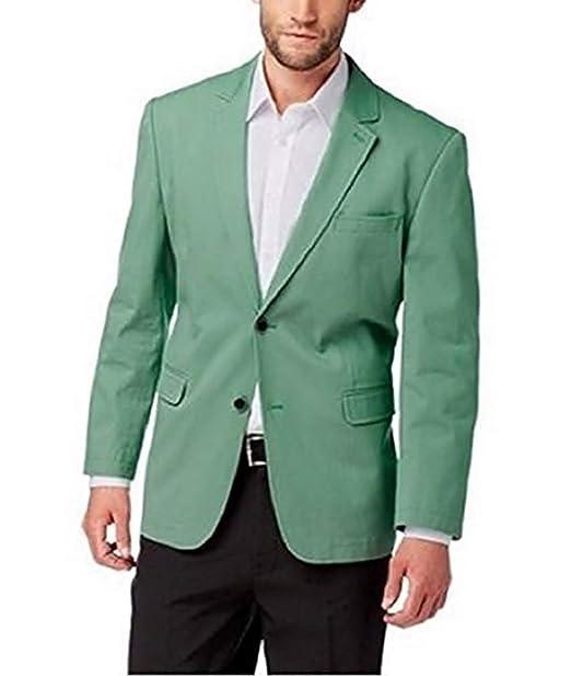 Chaqueta Chaqueta de traje de hombre de clase: Amazon.es ...