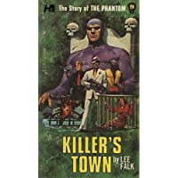 The Phantom: The Complete Avon Novels: Volume 9 Killer's Town