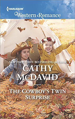 (The Cowboy's Twin Surprise (Mustang Valley Book 10))