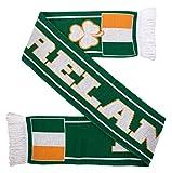 Ireland Soccer Knit Scarf