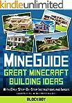 Construction Handbook for Minecraft:...