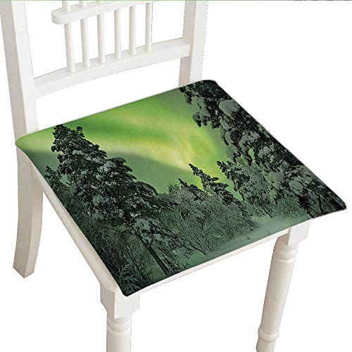 Classic Decorative Chair pad (26