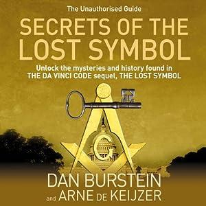 Secrets of the Lost Symbol Audiobook