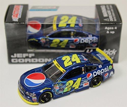 Jeff Gordon 2015 Pepsi Chase 1:64 Nascar Diecast