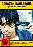DVD Bangkok Dangerous [Import allemand]