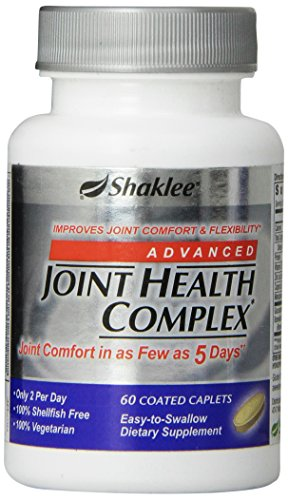 - Shaklee® Advanced Joint Health Complex® 60 Caplets