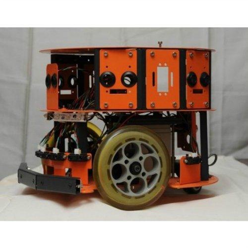 hcr mobile robot platform - 1