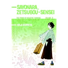 Sayonara, Zetsubou-Sensei 3: The Power of Negative Thinking