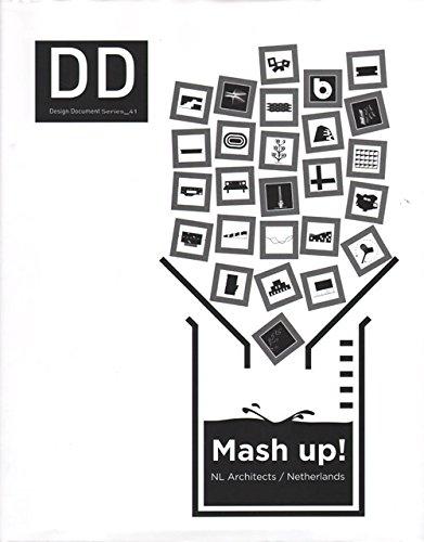 Dd 41 Nl Architects - Mash Up!