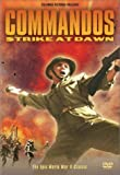 Commandos Strike at Dawn by Robert Coote