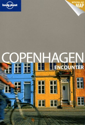 Lonely Planet Copenhagen Encounter (Travel Guide)