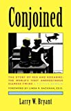 Conjoined, Larry W. Bryant, 160910241X
