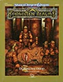 Dwarves Deep (Advanced Dungeons & Dragons Accessory FR11)