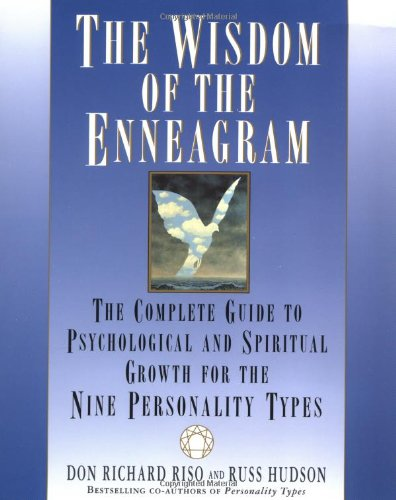 The Wisdom of the Enneagram: The Complete Guide to Psychological and Spiritual Growth for the Nine  Personality - Ohio Shopping In Dayton