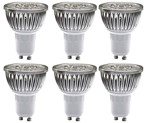 Led Lights Gu10 4W in US - 8