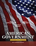 American Government : Roots and Reform 2011, Oconnor and O'Connor, Karen J., 0205078788