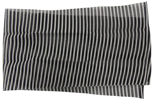 Kokubo Extra Long Rougher Textured Nylon Washcloth (28x110cm) 2655