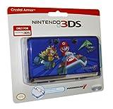 PDP 3DS Crystal Armor - Mario Kart 7