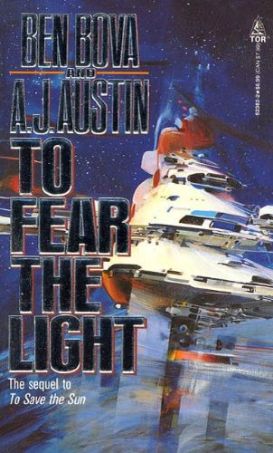 book cover of To Fear the Light