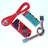 PICKIT3 Programmer + PIC ICD2 PICKit 2 PICKIT 3 Programming Adapter Universal Programmer Seat
