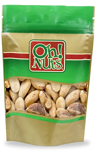 Brazil Roasted Healthy Snacks Premium