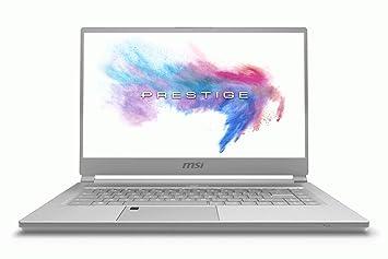 MSI P65 Creator 8RE 15 6'' Laptop, i7/GTX 1060/16GB/256GB/W10P