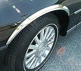 QMI 482003 Stainless Steel Mirror Finish 2 Inch