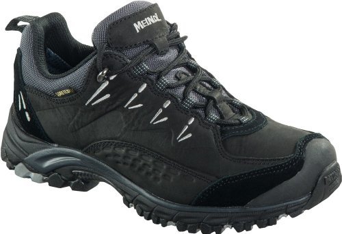 Outdoors Schwarz Shoes Sport Barcelona Women's Lady Gtx Schwarz 1 Meindl UxFqOYq