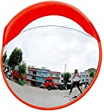 MIRROR Outdoor Traffic Wide-Angle Lens,Safety