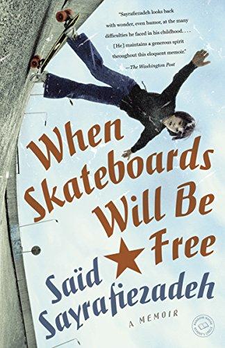 When Skateboards Will Be Free: A Memoir