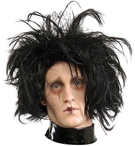 BESTPR1CE Adult Edward Scissorhands Wigs Costume Accessory -