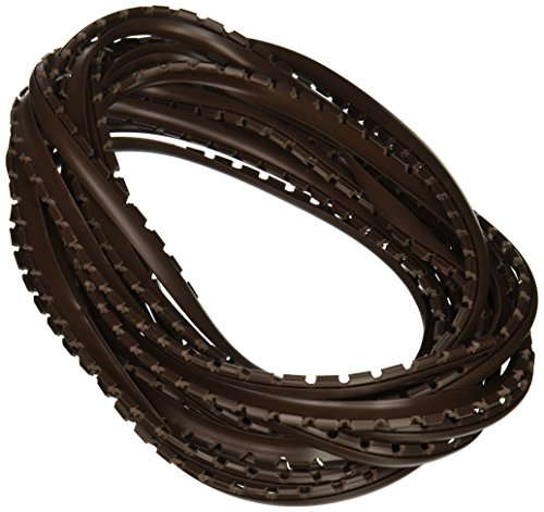 Sommerfeld's Brown Rubber Glass Retainer (Panels Small Glass)