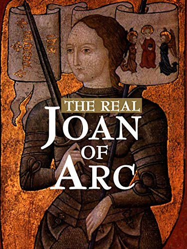 VHS : The Real Joan of Arc