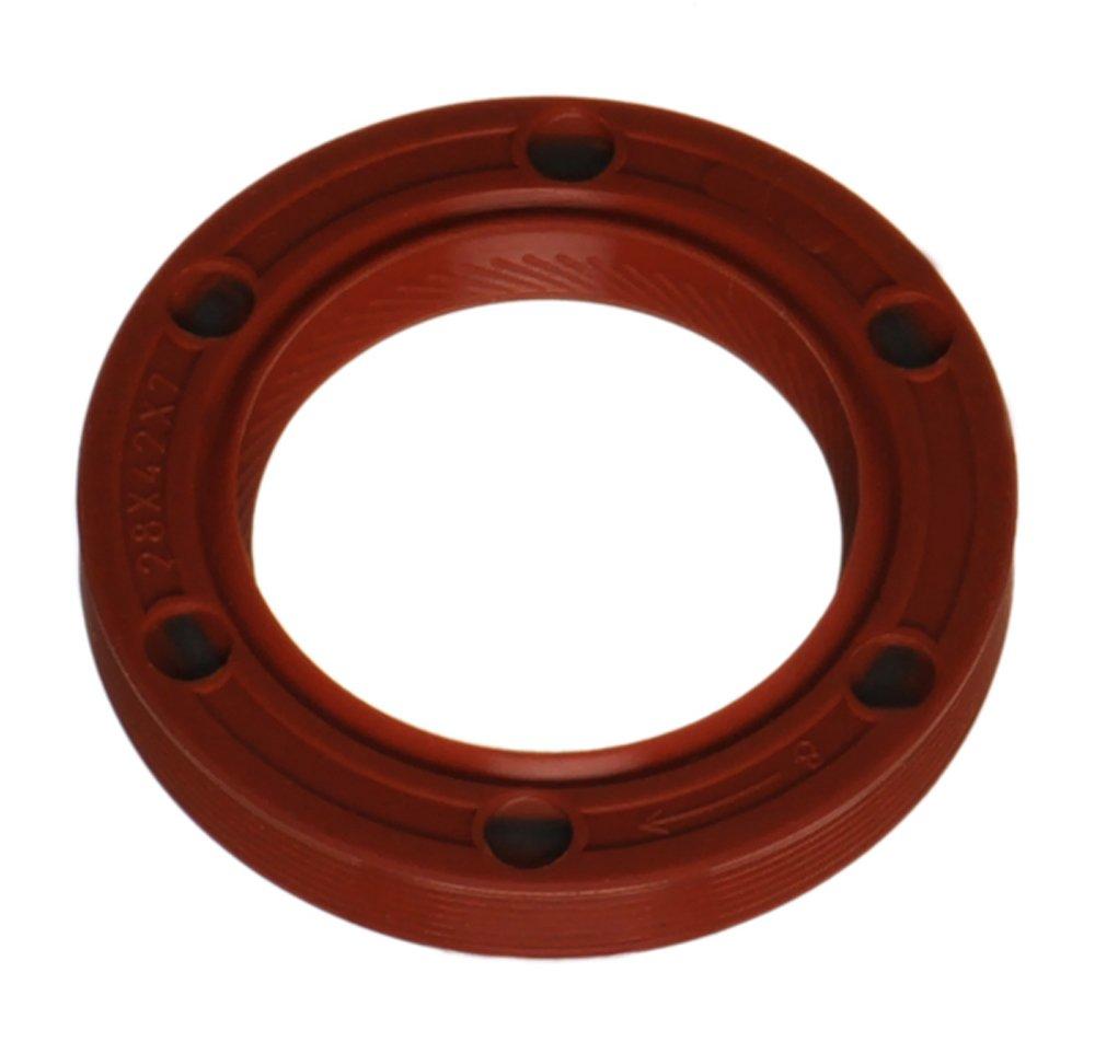 Ajusa 15006200 Shaft Seal crankshaft