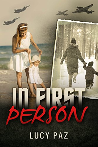In First Person: A Breath Taking Personal Memoir (Holocaust Survivor Autobiography)
