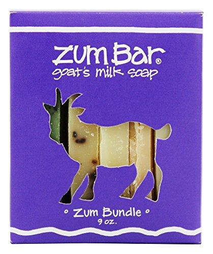 zum soap bar gift set