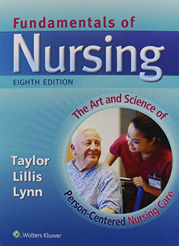 Taylor 8e text & Study Guide; and 3e DVD Videos Package