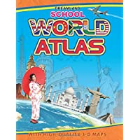 School World Atlas